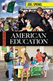 American Education, 15th edition
