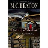 "Death of a Valentine (Hamish Macbeth Mysteries)von ""M. C. Beaton"""