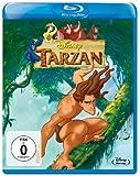 Image de Tarzan [Blu-ray] [Import allemand]