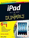 Nancy C. Muir iPad All-in-One For Dummies (For Dummies (Computers))