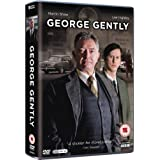 George Gently - BBC Series [DVD] [2007]by Martin Shaw