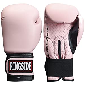 Buy Ringside Youth Extreme Fitness Boxing Gloves by Ringside