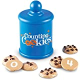 Learning Resources Smart Snacks Counting Cookies, 13 Pieces