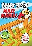 Angry Birds Mazes-Maze Mania