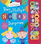Ben and Holly's Little Kingdom: Ben a...