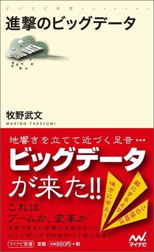 進撃のビッグデータ (マイナビ新書)