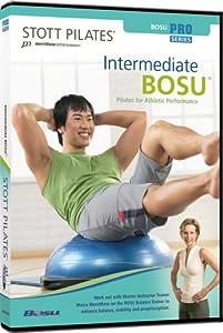 STOTT PILATES Intermediate BOSU