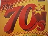 2002) The 70's 2 (Media Markt Simon & Garfunkel, Isaac Hayes, Donna Summer, Dee D. Jackson, Plastic Bertrand..