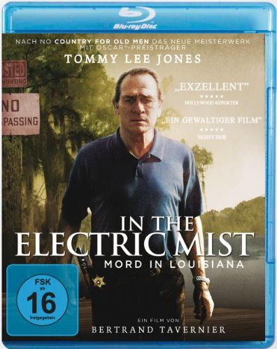 In the Electric Mist - Mord in Louisiana [Blu-ray]