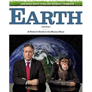 The Daily Show with Jon Stewart Presents Earth - Jon Stewart