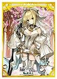 ブロッコリーキャラクタースリーブ Fate/Grand Order「セイバー/ネロ・クラウディウス[ブライド]」 パック