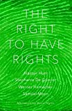 img - for The Right to Have Rights book / textbook / text book