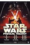 echange, troc Star Wars: La trilogie épisodes 1, 2, 3 - Coffret 3 DVD