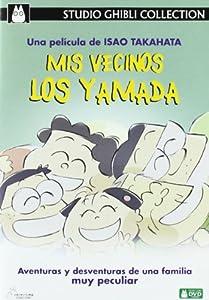 Mis vecinos Los Yamada [DVD]