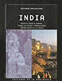 img - for India (Spanish Edition) book / textbook / text book