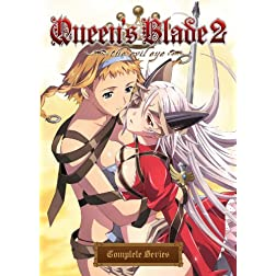 Queen's Blade 2: The Complete Series