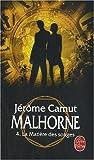 echange, troc Jérôme Camut - Malhorne, Tome 4 : La Matière des songes