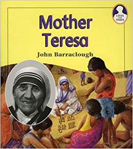 the life and times of mother theresa Speech of mother teresa of calcutta to the national prayer breakfast,  jesus gave even his life to love us so, the mother who is thinking of abortion,.