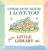 Guess How Much I Love You: Little Library (Boxed Set)