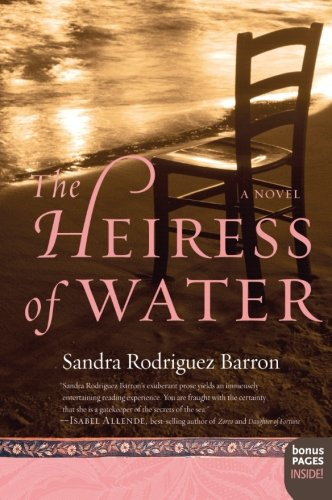 The Heiress of Water: A Novel PDF