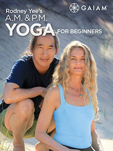 A.M. Energize With Rodney Yee