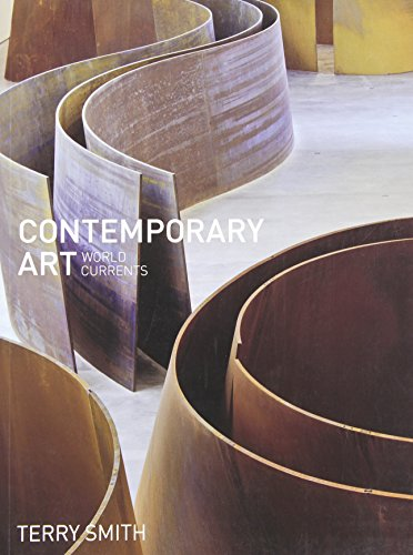 Contemporary Art: World Currents PDF