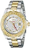 Invicta Pro Diver Analog White Dial Men's Watch - INVICTA 5127