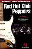 img - for Red Hot Chili Peppers (Guitar Chord Songbooks) book / textbook / text book
