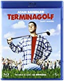 Terminagolf (Blu-Ray) (Import) (2010) Adam Sandler; Christopher Mcdonald; Ju