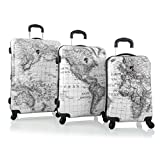 Heys Classical World 3 Piece Luggage Set