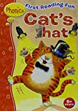 img - for First Reading Fun: Cat's Hat book / textbook / text book
