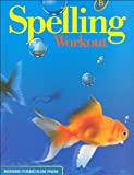 img - for SPELLING WORKOUT LEVEL B PUPIL EDITION book / textbook / text book