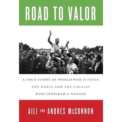 Image: Road to Valor: A True Story of WWII Italy, the