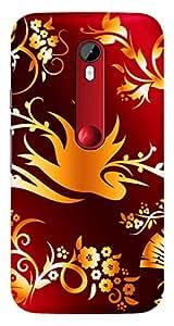 TrilMil Printed Designer Mobile Case Back Cover For Motorola Moto G Plus 4th Gen /G4 Plus G 4th Generation