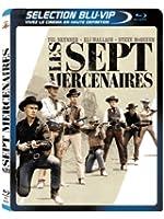 Les sept mercenaires [Edizione: Francia]