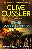 Clive Cussler The Wrecker: Isaac Bell #2