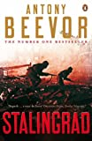 Cover of Stalingrad by Antony Beevor 0141032405
