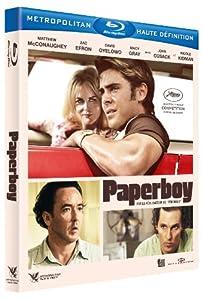 Paperboy [Blu-ray]