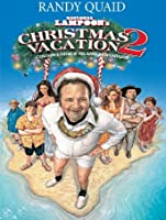 National Lampoon's Christmas Vacation 2: Cousin Eddie's Island Adventure [HD]