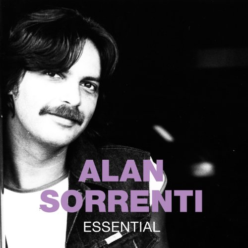Essential-Alan-Sorrenti-Audio-CD