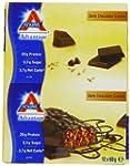 Atkins Advantage Dark Chocolate Crunc...