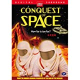 Conquest of Space [Chinese Import]