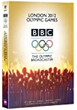 The London 2012 Olympic Games from the Olympic Broadcaster Complete Collection 5 Disc DVD Box set + Opening Ceremony + Sporting Highlights + Closing Ceremony with Loads of Extras, Commentaries, Interviews and Featurettes