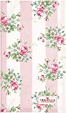 GreenGate Geschirrtuch - Tea Towel - Marie Pale Pink