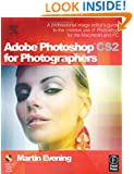 Adobe Bundle: Adobe Photoshop CS2 for Photographers: A professional image editor's guide to the creative use of Photoshop for the Macintosh and PC
