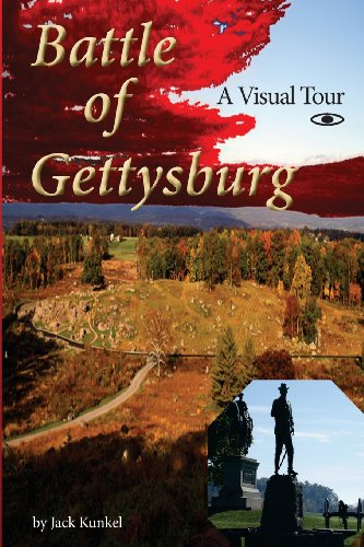 Battle of Gettysburg: A Visual Tour
