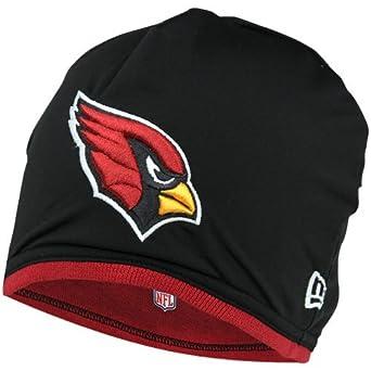 NFL Arizona Cardinals Tech Knit Cap by New Era