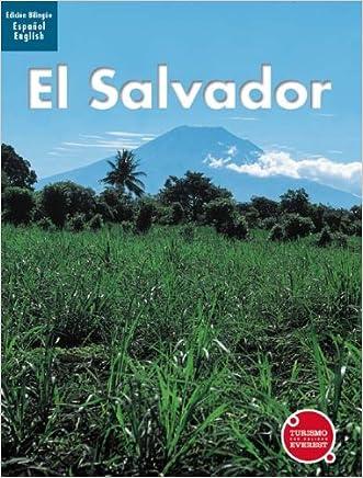 El Salvador (Spanish Edition)