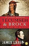 img - for Tecumseh and Brock book / textbook / text book