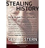 [ STEALING HISTORY ] By Stern, Gerald ( Author) 2012 [ Paperback ]